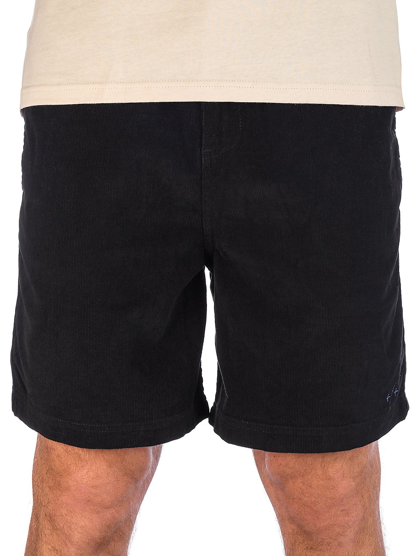 Globe Dion Agius Piper Shorts black