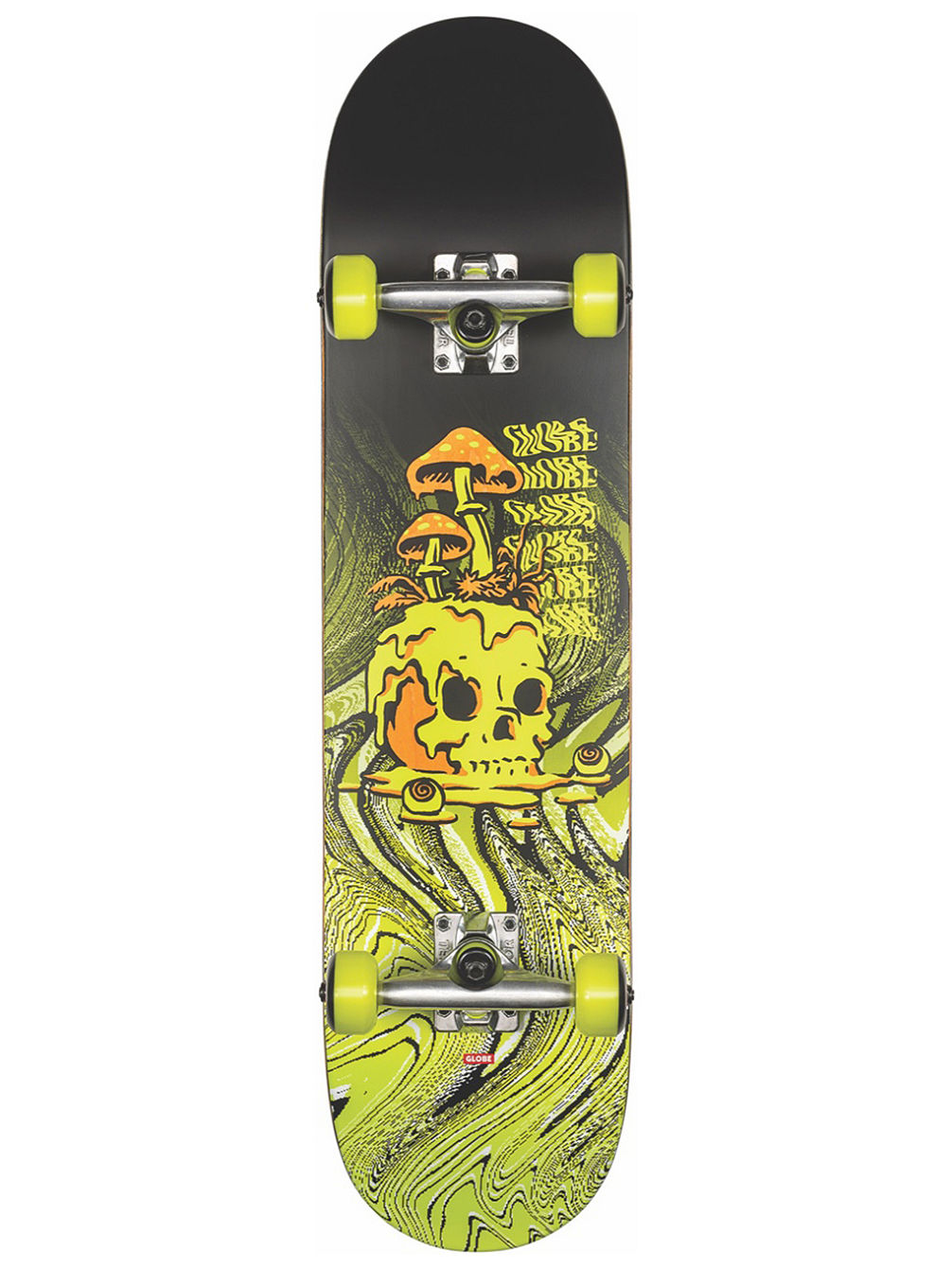 "G1 Nature Walk 8.125"" Skateboard"