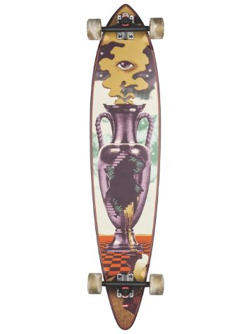 "Globe Pintail 44"" Completo"