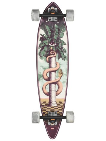 "Globe Pintail 34"" Skateboard"
