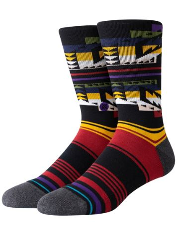 Stance Collision Chaussettes