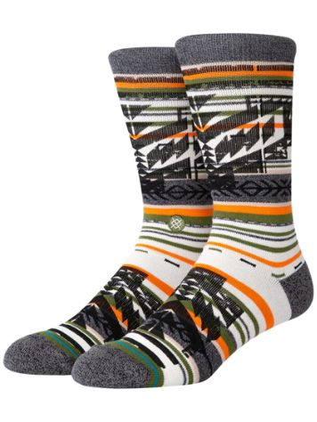 Stance Rey Crew Chaussettes