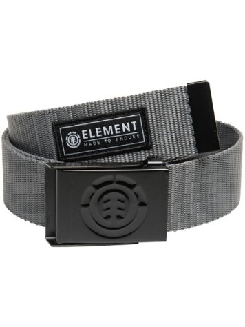 Element Beyond Riem