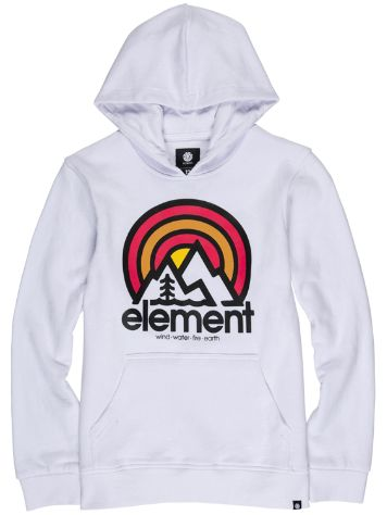 Element Sonata FT Pulover s kapuco
