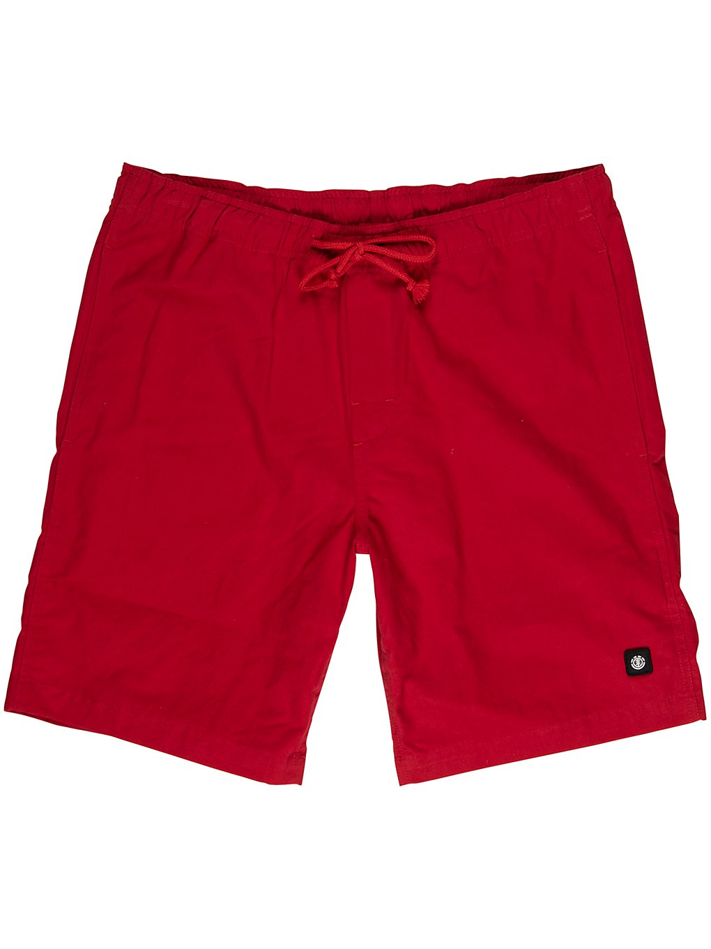Element Vacation Shorts chili pepper