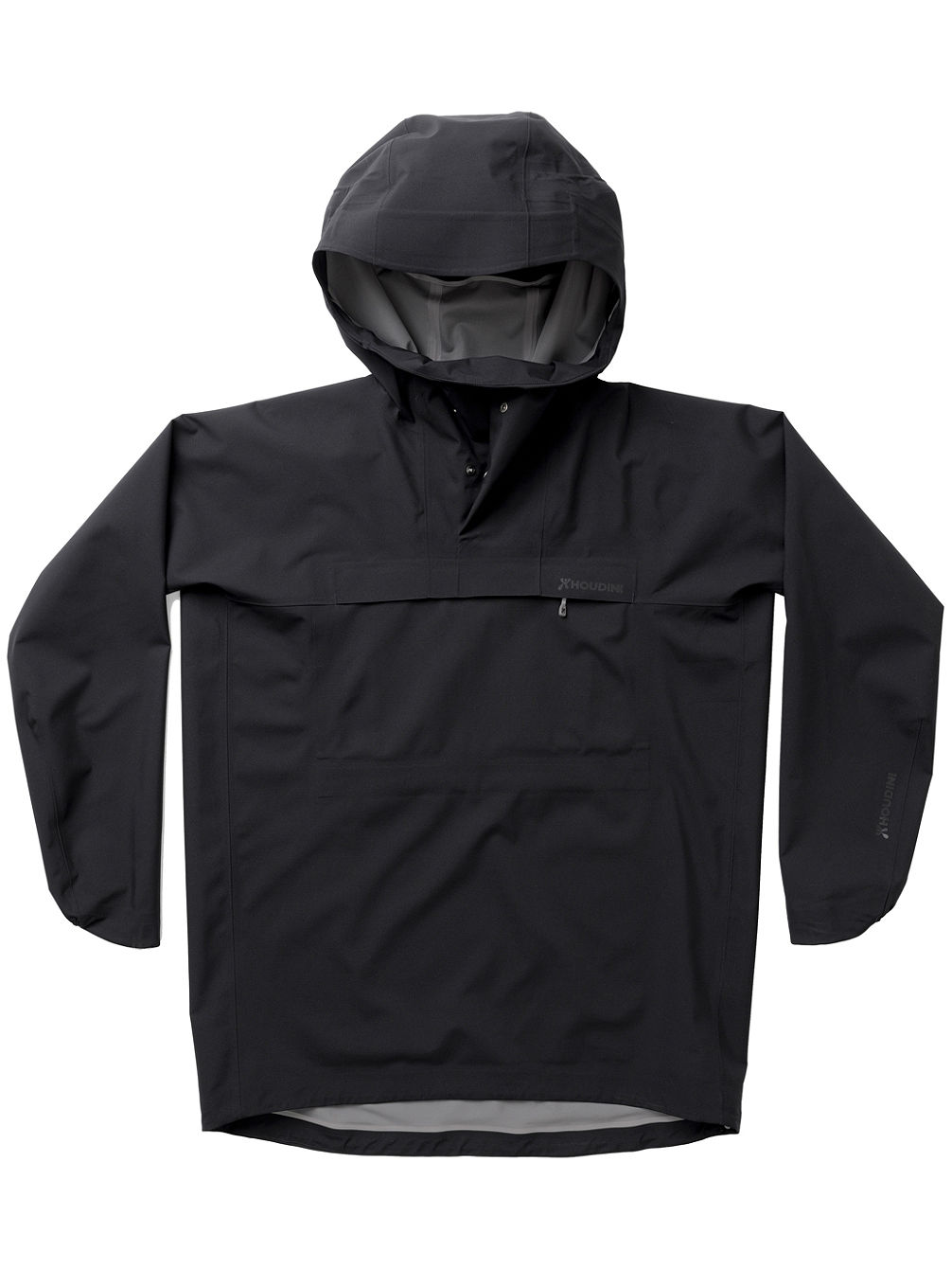 The Shelter Anorak