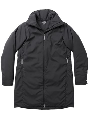 Houdini Add-In Fleece Jacke