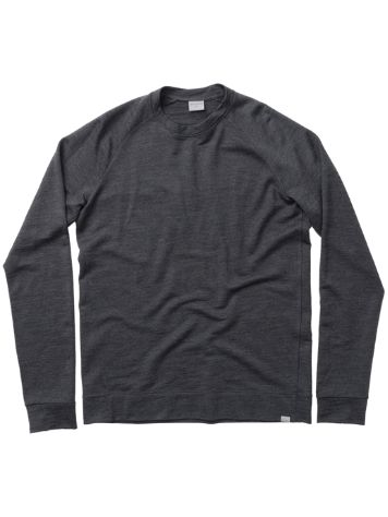 Houdini Campus Crew Fleece Pullover