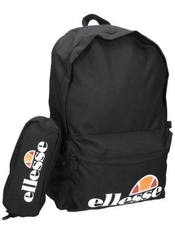 Ellesse Rolby Backpack & Pencil Case Saco