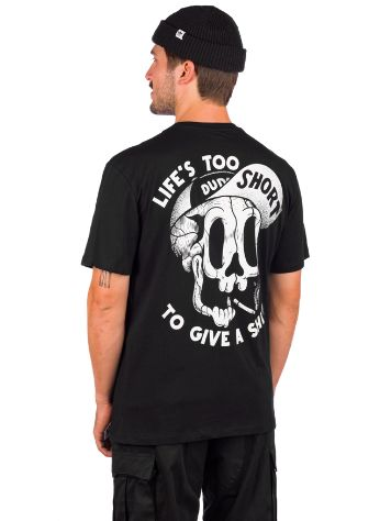The Dudes Too Short Smokes T-Shirt