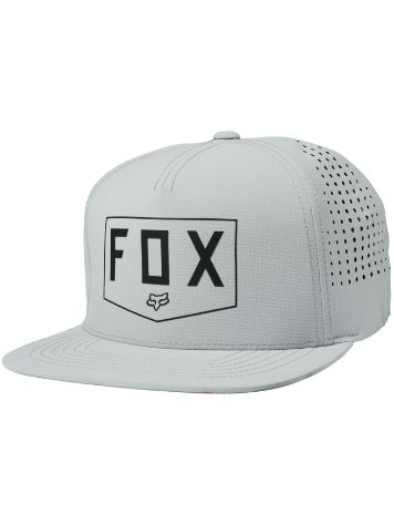 Fox Shielded Snapback Gorra