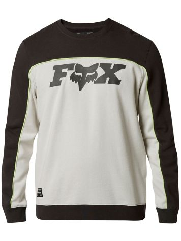 Fox Miller Crew Sweater