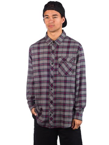 Fox Boedi Flannel Hemd