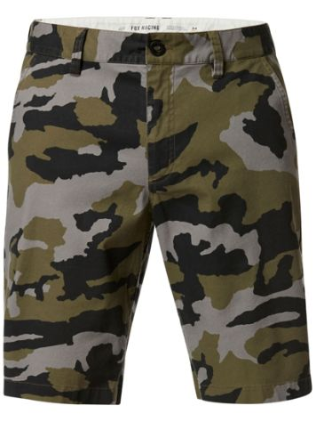 Fox Essex Camo 2.0 Shorts