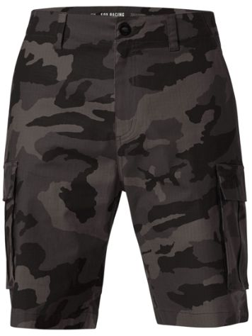 Fox Slambozo Camo 2.0 Shorts