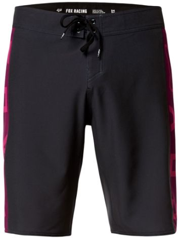"Fox Tracks Stretch 21"" Boardshorts"