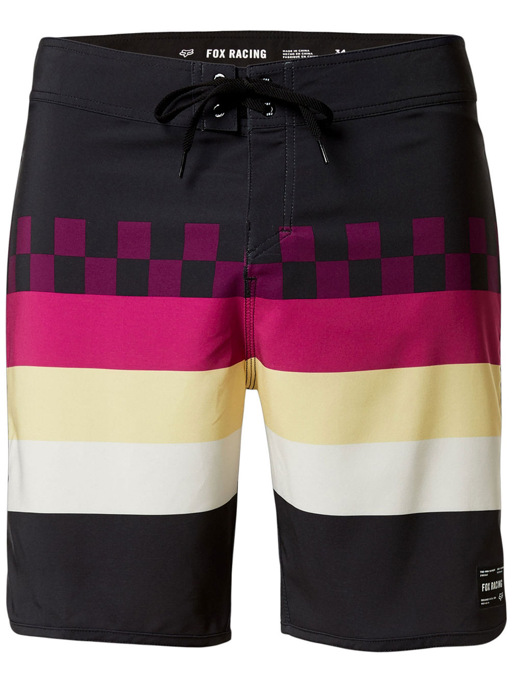 "Reset Stretch FHE 18"" Boardshorts"