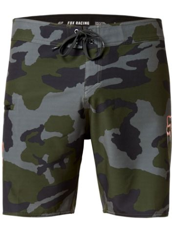 "Fox Overhead Stretch FHE 18"" Boardshorts"