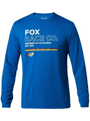 Fox Analog Tech Tee LS