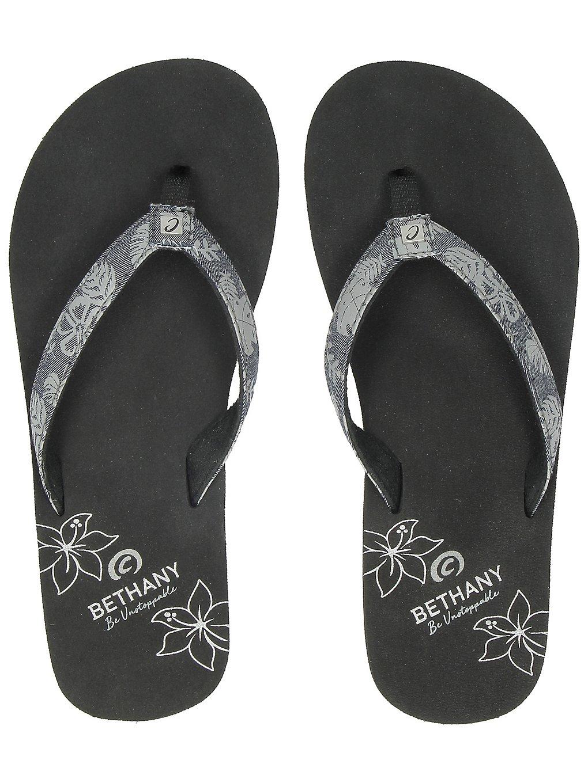 Cobian Bethany Tradewinds Sandals noir