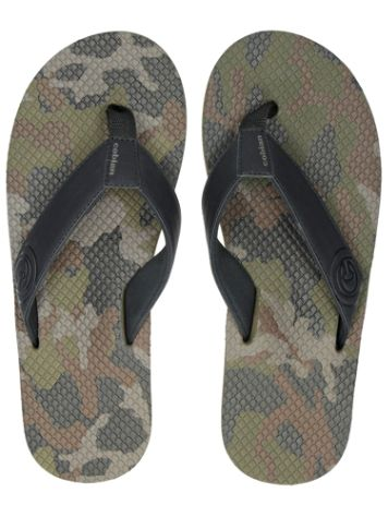 Cobian Shorebreak Camo Sandaler