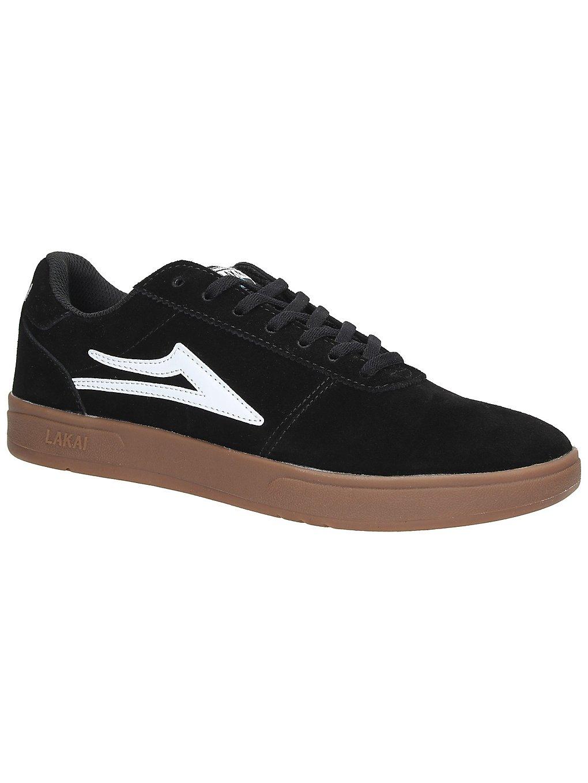 Lakai Manchester XLK Skate Shoes noir