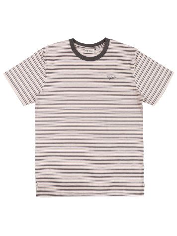 Rhythm Everyday Stripe T-Shirt