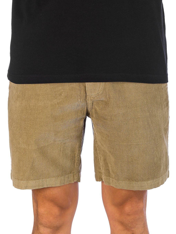 Rhythm Cord Fatigue Shorts sand
