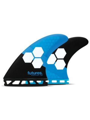 Futures Fins Thruster AM1 Al Merrick Honeycomb Ploutve Set
