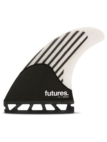 Futures Fins Thruster Firewire Honeycomb Finne Set