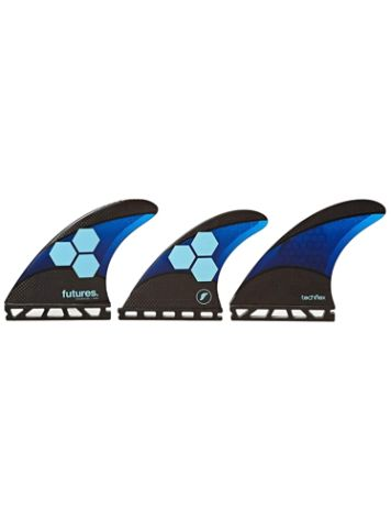 Futures Fins Thruster AM1 Al Merrick Techflex Fin Set