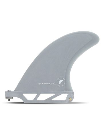 Futures Fins Performance 4.5 Fiberglass Us Finne