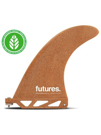 Futures Fins Performance 6.0 RWC Us Finne