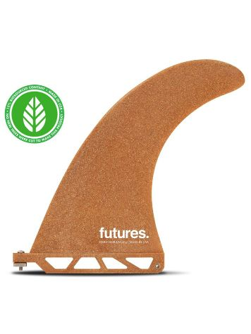 Futures Fins Performance 8.0 Rwc Us Smernik