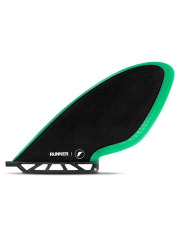 Futures Fins Sup Runner Carbon Us 8.25 Finnen Set