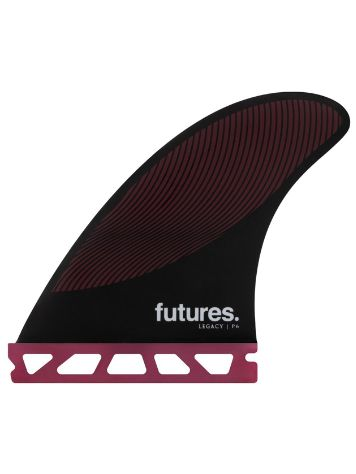 Futures Fins Thruster P6 Honeycomb Fin Set