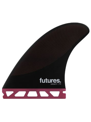 Futures Fins Thruster P8 Honeycomb Finne Set