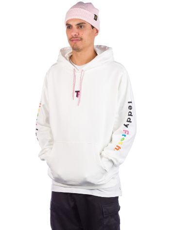 Teddy Fresh TF Pulover s Kapuco