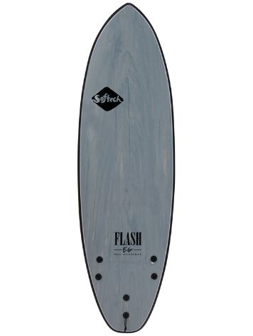 Softech II Flash Eric Geiselman 5'0