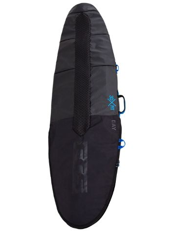 FCS Day Fun Board 5'6 Surfboard tas
