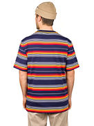 Hazy Stripe T-Shirt