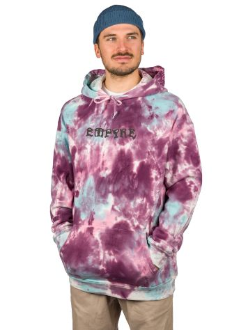 Empyre Seeing Spot Sudadera con Capucha