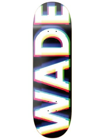 "Primitive W Desarmo Offset 8.125"" Skateboard Deck"
