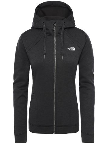 THE NORTH FACE Kutum Hooded Fleece Jacket