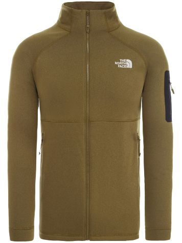 THE NORTH FACE Impendor Powerdry Giacca in Pile