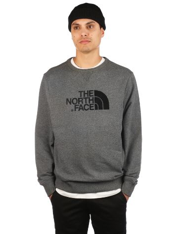 THE NORTH FACE Drew Peak Crew Light Pulover