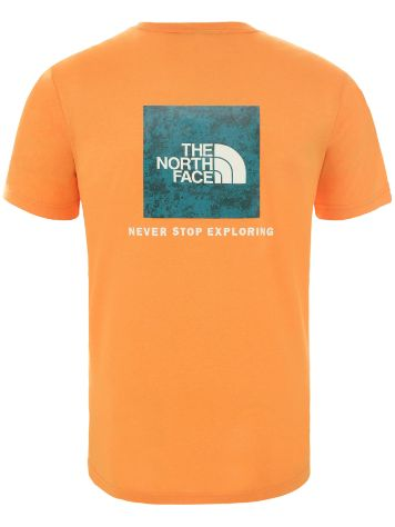 THE NORTH FACE Reaxion Red Box T-Shirt