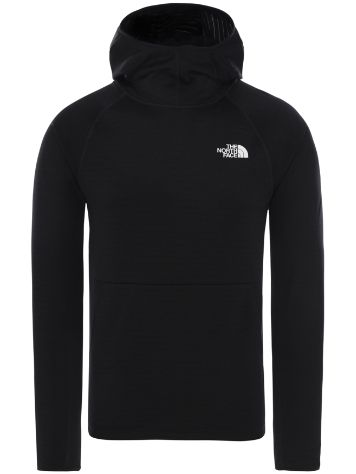 THE NORTH FACE Echo Rock Hooded Felpa in Pile