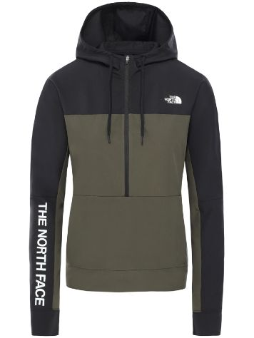 THE NORTH FACE Train N Logo Wind Giacca