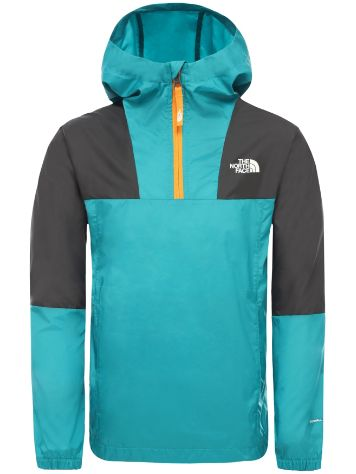THE NORTH FACE Yafita 1/4 Zip Wind Anorak